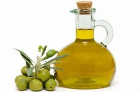 Elimina la grasa abdominal con aceite de oliva