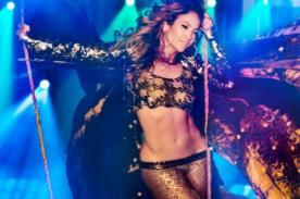 Jennifer López: Exhuberante cuerpo casi arruina su carrera