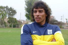 Francisco Pizarro: Alianza Lima va a seguir luchando por el título