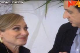 Al Fondo Hay Sitio: Anita Miller propone matrimonio a Miguel Ignacio - Video