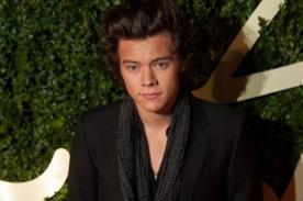 Harry Styles gana el premio al mejor estilo en los British Fashion Awards