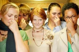 Según estudio: Oler mal puede ocasionar que las personas sean más amables