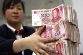 Hombre paga un millón de yuanes a mujer que lo acompañe en Año Nuevo Chino