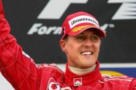 Schumacher cumplirá mañana un mes en coma