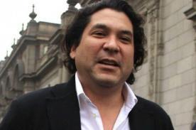 ¿Gastón Acurio presidente? Curiosa pinta aparece al sur de Lima - Foto