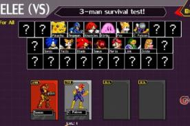 Friv 2014: Juega aquí Super Smash Bros en Friv gratis online