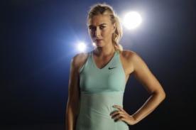 Sochi 2014: Maria Sharapova sería comentarista en cadena televisiva