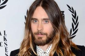Jared Leto habla sobre su personaje en 'Dallas Buyers Club'