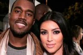 Kanye West  prepara filme en el que actuará Kim Kardashian
