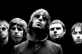 Oasis conmemora su primer disco por su aniversario N° 20