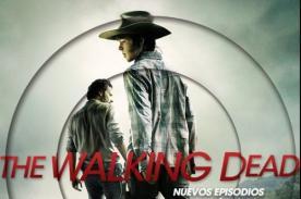 Mira The Walking Dead cuarta temporada capítulo 4 sub español - TWD 4x12
