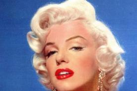 Marilyn Monroe: Suspenden subasta de video erótico con Jhon F. Kennedy