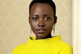 Lupita Nyong'o defiende la belleza negra en discurso conmovedor- VÍDEO