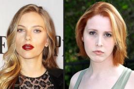 Scarlett Johansson tilda de 'irresponsable' carta abierta de Dylan Farrow
