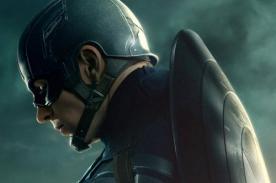 Capitán América 2: Comparten los primeros 10 minutos de la película - VIDEO