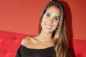 Vanessa Tello ya tiene un nuevo galán – FOTOS