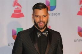 Hace cuatro años, Ricky Martin decidió salir del clóset
