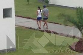 Ollanta Humala y Nadine Heredia veranearon en Asia (Fotos)