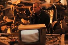 Videoclip de Ferna Goitía fue dirigido por Percy Céspedez - VIDEO