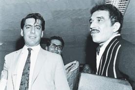 Foto: Recuerda la época de amistad entre Mario Vargas Llosa y Gabriel García Márquez