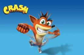 Friv: Alucinante juego Friv de Crash - Gratis online