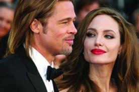 Brad Pitt y Angelina Jolie actuarán otra vez juntos en nueva cinta
