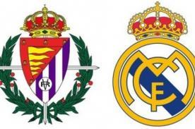 Liga BBVA: Real Madrid vs Valladolid (1-1) Video de goles
