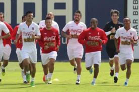 Brasil 2014: Esta sería la lista de convocados si Perú hubiera ido al mundial