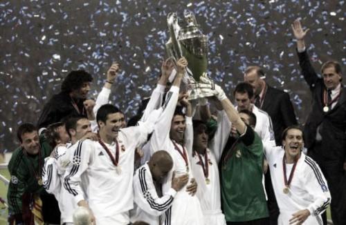 Champions League: Un día como hoy Real Madrid ganó su novena 'orejona'-VIDEO