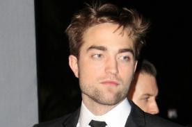 Robert Pattinson no haría Crepúsculo otra vez porque 'está viejo'