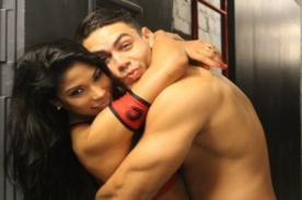 ATV Combate: ¿Karen Dejo y Coto mintieron sobre tiempo de su relación?