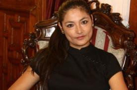 Twitter: Comentarios racistas por acoso sexual a Magaly Solier