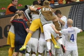 ATVEn Vivo: Videode Goles Estados Unidos vs Portugal (2-2) – Mundial Brasil 2014