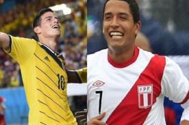 Meme compara a Reimond Manco y James Rodríguez: Distintas realidades del fútbol