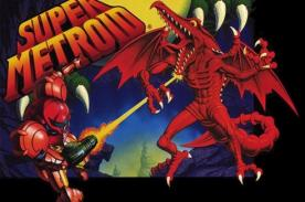 ¿Combate copió su música de fondo de Super Metroid II?