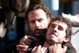 ¿Qué novedades nos trae The Walking Dead 5 temporada?