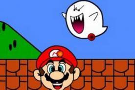 ¿Fantasmas de Mario Bros se apoderan de los puentes de Lima?