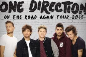 One Direction: Bruno Pinasco descarta entrevista con grupo