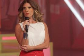 Esto Es Guerra: No sabes qué 'rajó' ahora Johanna San Miguel de Combate