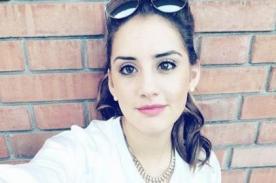 ¿Ximena Hoyos desenmascara a Sebastián Lizarzaburu con ESTE mensaje?