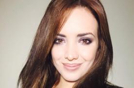 ¡Rosángela Espinoza se destapa y muestra su lado más sensual en revista para caballeros - FOTOS