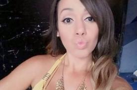 Dorita Orbegoso te dejará en shock con este baile del toto - VIDEO