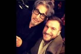 Esto Es Guerra: ¡Exintegrante del reality sorprende con selfie al lado de Al Pacino! - FOTO