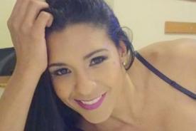 Rocío Miranda engríe a fans con sexy lencería - FOTOS
