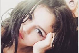 ¡Selena Gómez es arrestada en ropa interior! - FOTOS