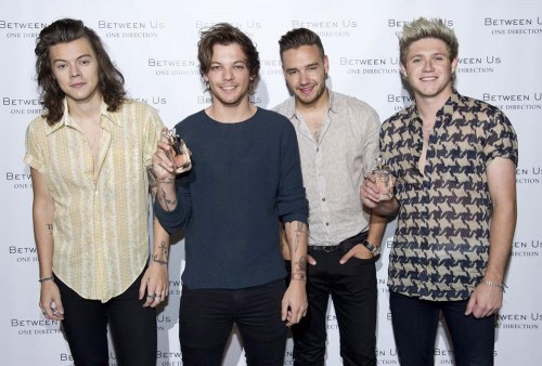 One Direction: Así fue el último concierto de la banda [VÍDEO]