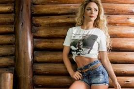 Instagram: ¡Sheyla Rojas y Patricio Parodi causan sensación con fotos en Cancún!