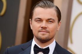 ¡Leonardo DiCaprio por poco pierde su Oscar en fiesta!