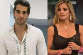 ¿Guty Carrera le faltó el respeto a Alejandra Baigorria? - VIDEO
