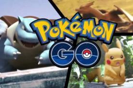 Pokémon Go causa alboroto en el mundo entero - VIDEO